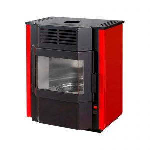 New Generation Oil burning stoves